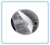 многослойные этикетки, двухслойные этикетки, этикетки со слоями, слоистые этикетки, промо этикетки, этикетки для акций, маркетинговые этикетки