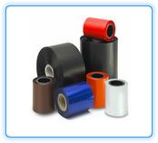 термотрансферная лента, красящая лента, риббон, ribbon, лента для принтера, термолента